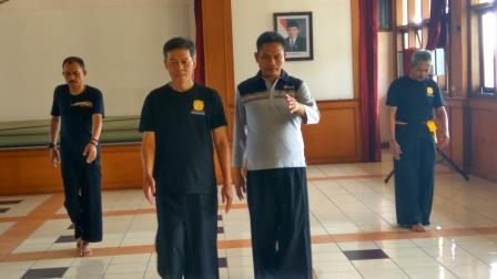 Read more about the article Ameng Timbangan di BPNB Jabar