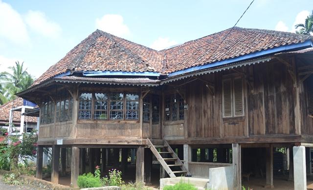 Read more about the article Sejarah Singkat Penyimbang Marga di Way Kanan