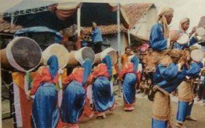 Read more about the article Lebak Membara, Sanggar Rakyat yang Merakyat