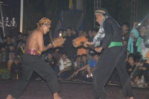 Read more about the article Debus, Seni Pertunjukan Tradisional Kota Cilegon