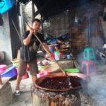Dodol Betawi, Tradisi Kuliner Betawi yang Masih Bertahan