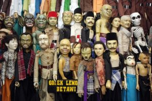 Read more about the article Golek Lenong Betawi