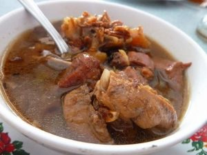 Read more about the article Rabeg, Kuliner Tradisional Kota Cilegon