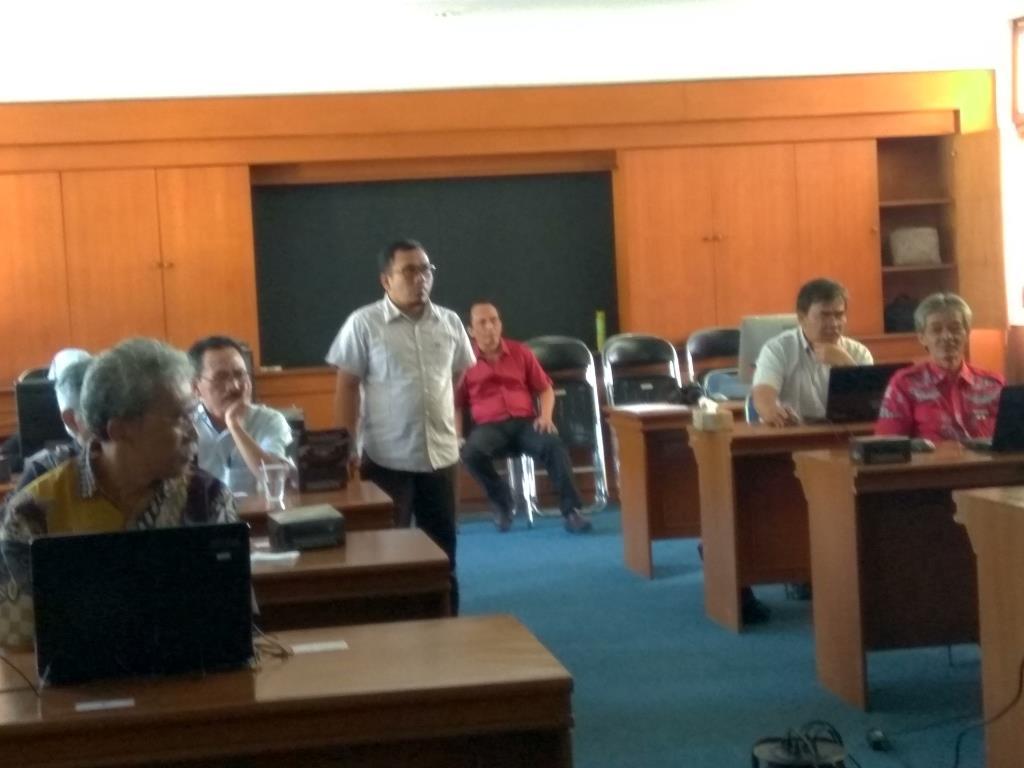 Read more about the article Pelaksanaan Assesmen pegawai JFT di lingkungan BPNB Jabar