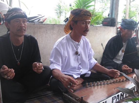 You are currently viewing Carita Pantun, Seni Tradisi di Kabupaten Subang yang Hampir Punah