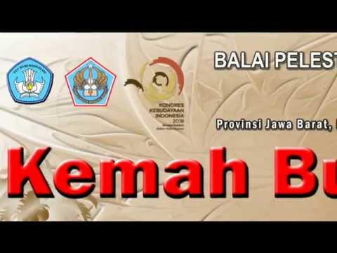 Read more about the article Kemah Budaya BPNB Jabar 2018