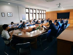 Read more about the article Test Assesment Tenaga Honorer di BPNB Jabar