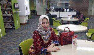Read more about the article Bahagiaku Adalah Menjadi Pustakawan