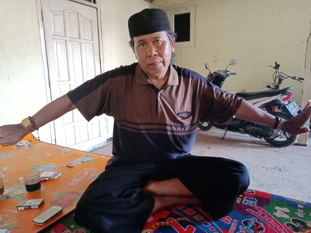 Read more about the article Gaya Karawangan dalam Tari Belenderan