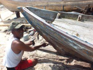 Read more about the article Sistem Teknologi Pembuatan Perahu di Kepulauan Seribu