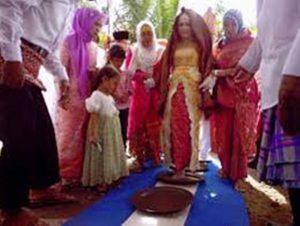 Read more about the article Ngakuk Maju ditetapkan sebagai Warisan Budaya Takbenda Indonesia Tahun 2019