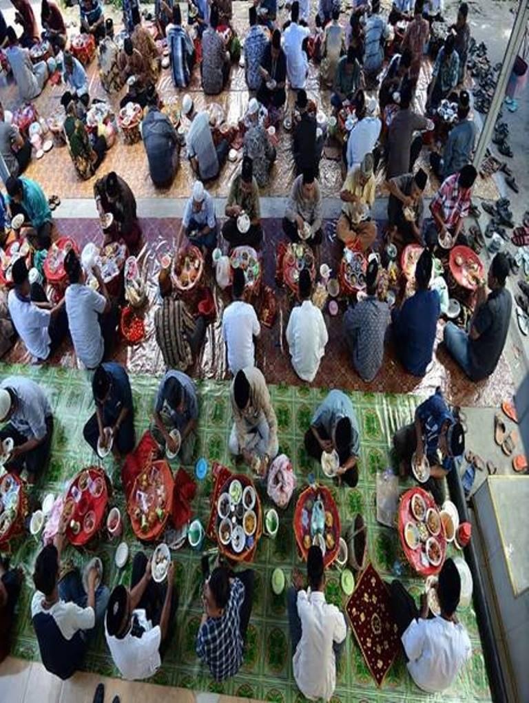 Read more about the article Ngejalang Ditetapkan sebagai Warisan Budaya Takbenda Indonesia Tahun 2019