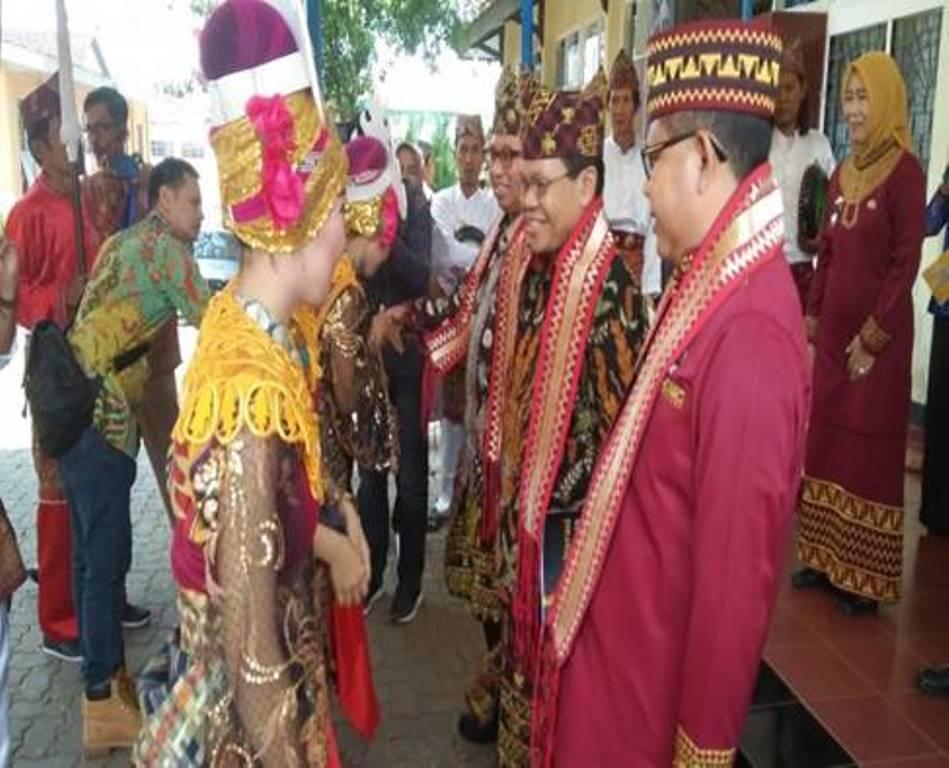 Read more about the article Tari Selapanan Ditetapkan sebagai Warisan Budaya Takbenda Indonesia Tahun 2019