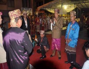 Read more about the article Ringget Ditetapkan sebagai Warisan Budaya Takbenda Indonesia Tahun 2019