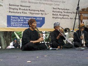 Read more about the article Jipeng, Kesenian Tradisional dari Sukabumi