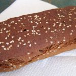 Roti Gambang, Kuliner Legendaris dari Betawi
