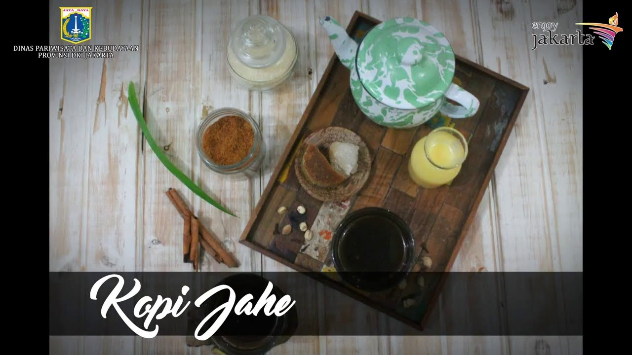 Read more about the article Kopi Jahe Betawi