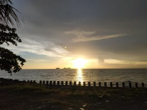 Read more about the article Sistem Religi Masyarakat Nelayan Paoman