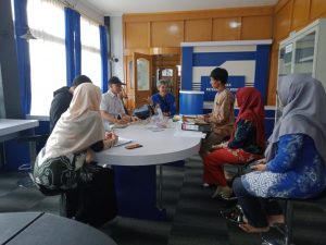 Read more about the article BPNB Jabar Awali Tahun 2020 dengan Pencatatan WBTB