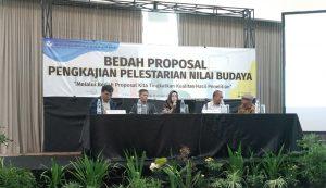 Read more about the article Mempertajam Analisa Pengkajian melalui Bedah Proposal