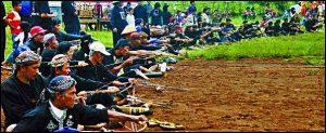 Read more about the article Panah Kasumedangan