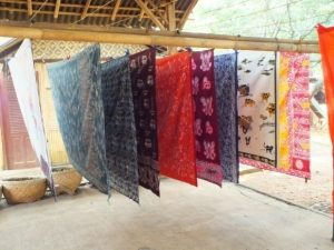 Read more about the article Melihat Proses Pembuatan Batik Betawi di Setu Babakan