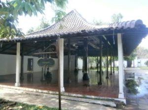 Read more about the article Makna Bangunan Keraton Kasepuhan Cirebon