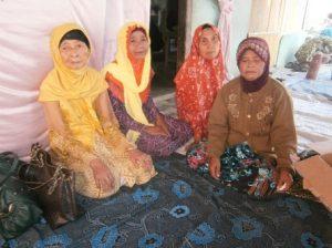 Read more about the article Perempuan dalam Upacara Rahengan