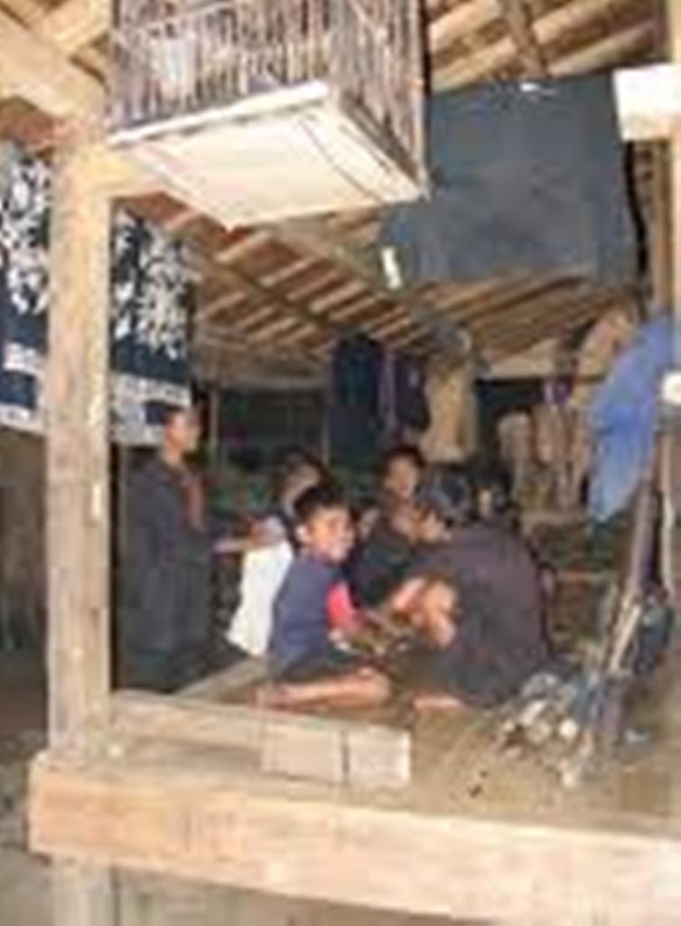 Read more about the article Tunggu Lembur, Tradisi Siskamling ala Masyarakat Baduy