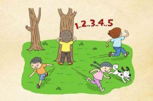 "Read more about the article ""ucing""  dalam Permainan Tradisional Anak Sunda"