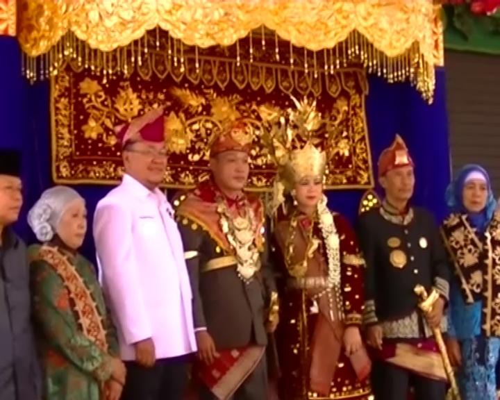 Read more about the article Mengenal Perkawinan Adat Lampung Pepadun Buay Nuban