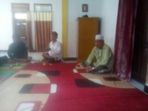 Read more about the article Masyarakat Adat Kasepuhan Ciherang