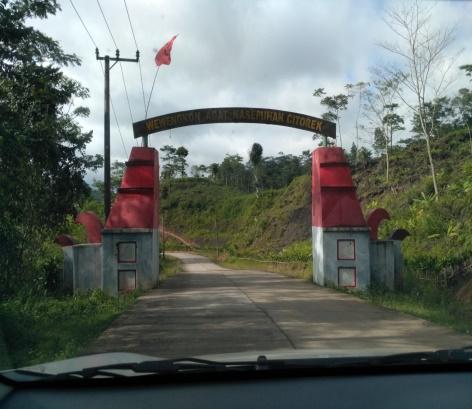 Read more about the article Masyarakat Adat Kasepuhan Citorek