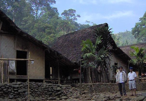 Read more about the article Kehidupan Masyarakat Baduy