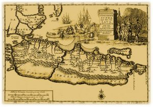 Read more about the article Melawan lupa : Awal mula kerajaan di Jawa Barat