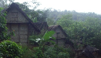 Read more about the article Upacara Ngalanjakan pada Masyarakat Kanekes, Banten