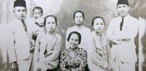Read more about the article Benda Koleksi Bersejarah Inggit Ganarsih
