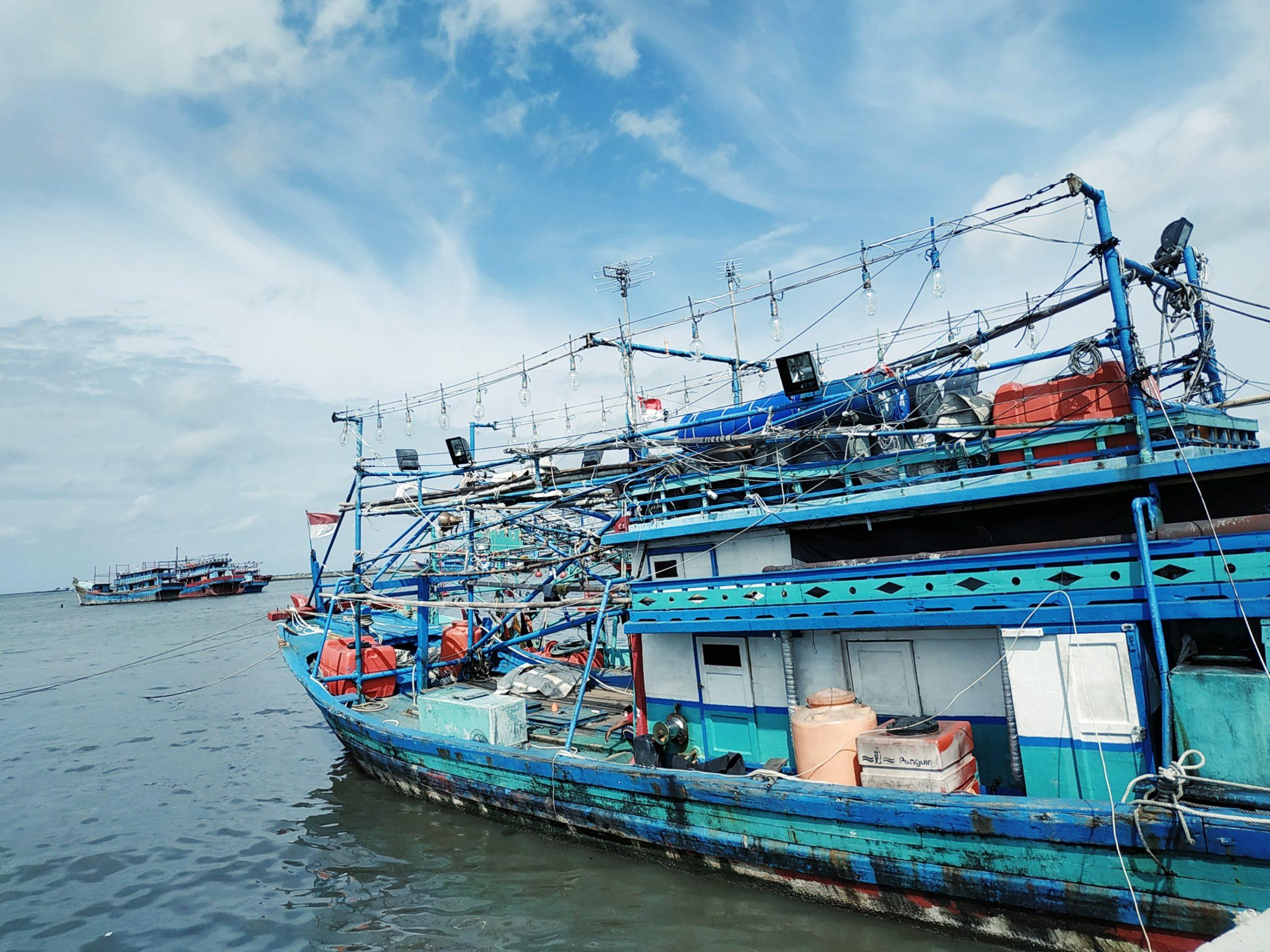 Read more about the article Panduan Melaut bagi Nelayan Bojonegara, Serang-Banten