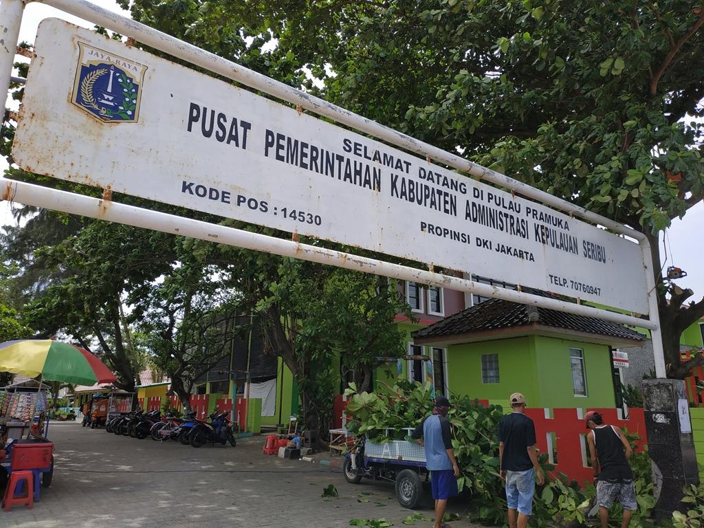You are currently viewing Tradisi Menangkap Ikan di Kepulauan Seribu