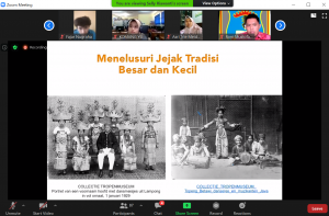 Read more about the article Jejak Tradisi Virtual BPNB Jabar Tahun 2020