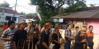 Seni Dodod Kabupaten Pandeglang