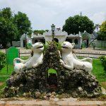 Upacara Perkawinan Kasultanan Cirebon
