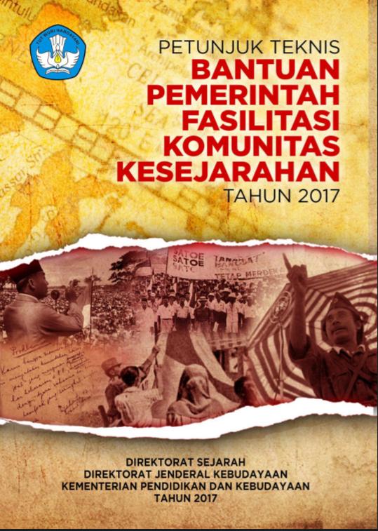 Read more about the article Fasilitasi Komunitas Kesejarahan 2017