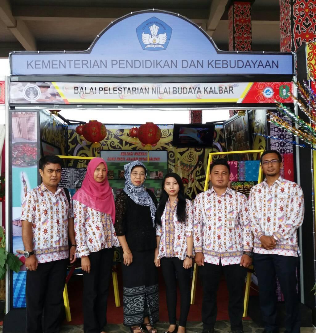 Read more about the article Pameran Pendidikan Nasional 2017