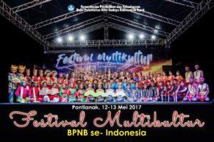 Read more about the article Siapa Terbaik dalam Ajang Festival Multikultur Tari Tradisional dan Kreasi antar BPNB se-Indonesia?