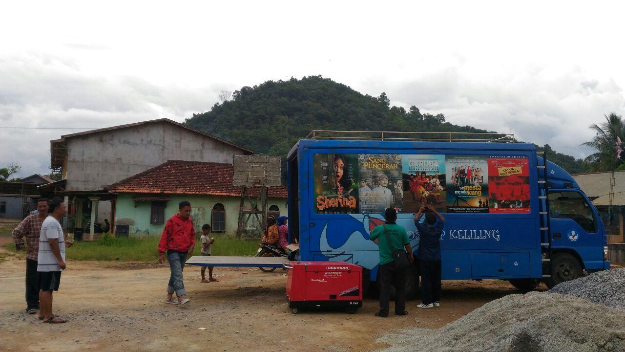 Read more about the article Film Anyar Program Bioling Putar di Peniraman, Sui Pinyuh