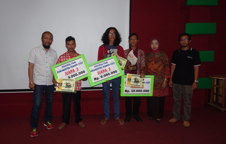 Read more about the article Berikut 3 Pemenang FFDP 2017 BPNB Kalbar