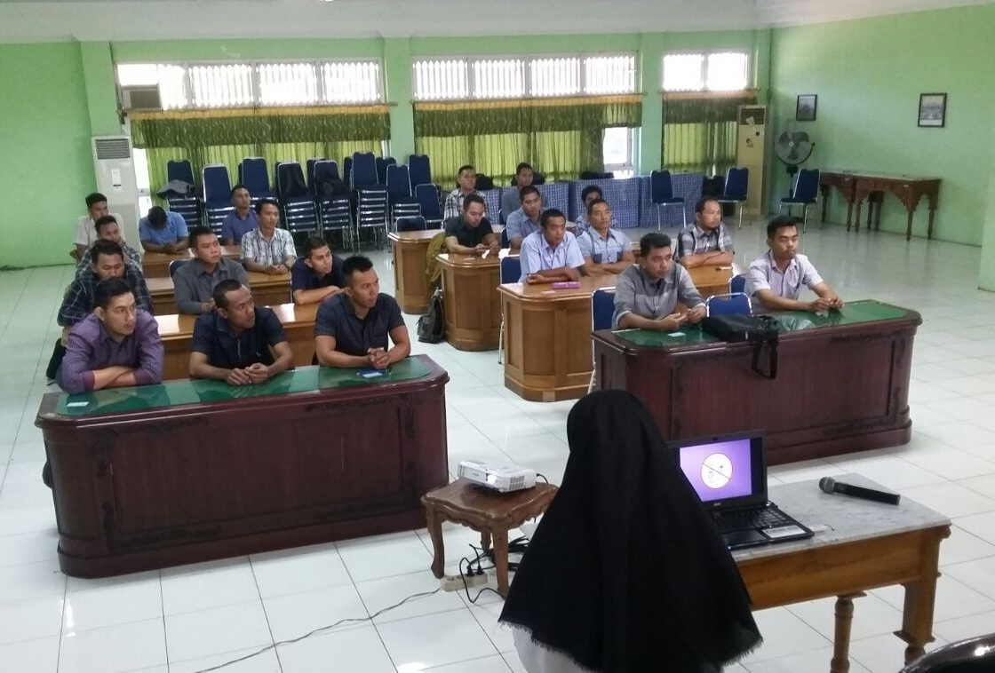 Read more about the article Pelaksanaan Tes Rekrutmen Tenaga Kontrak BPNB Kalbar