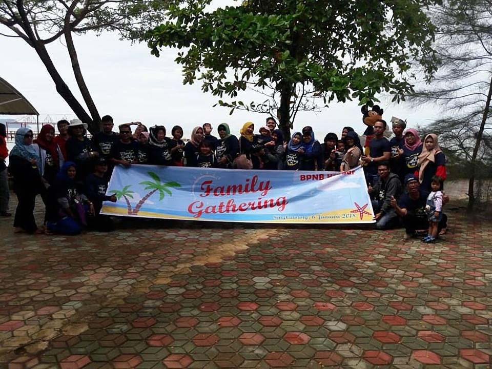 Read more about the article Pererat Kekeluargaan, BPNB Kalbar Adakan Darmawisata ke Singkawang