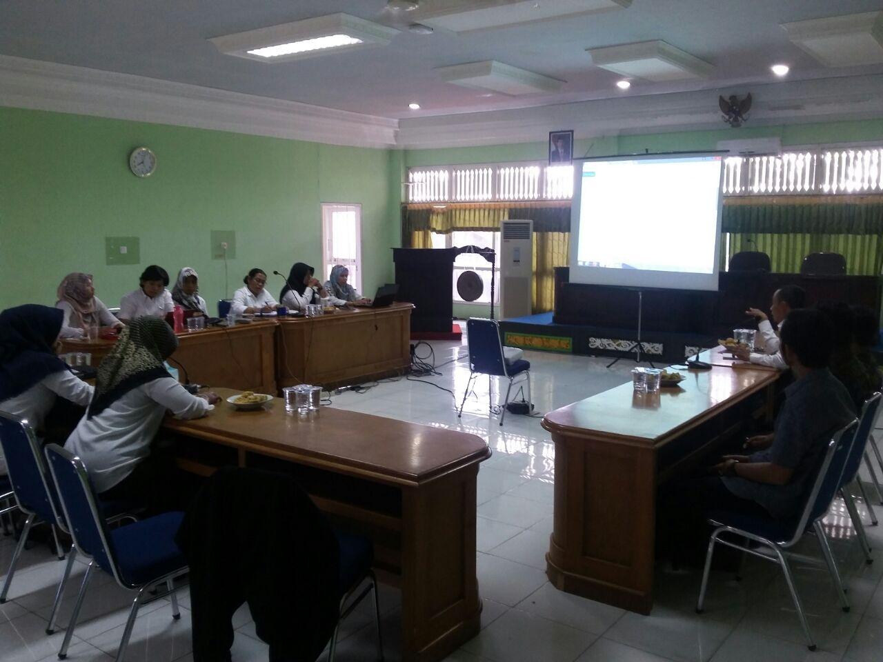 Read more about the article BPNB Kalbar Adakan Rapat Evaluasi Pengelolaan Data dan Persebaran Informasi Berbasis Website